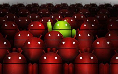 Google Play Protect può salvare 36 milioni di utenti Android?