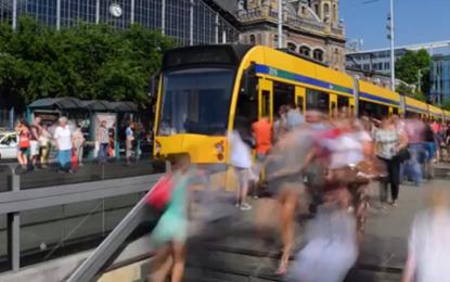 Segnala un bug nel sito di trasporti pubblici di Budapest: arrestato