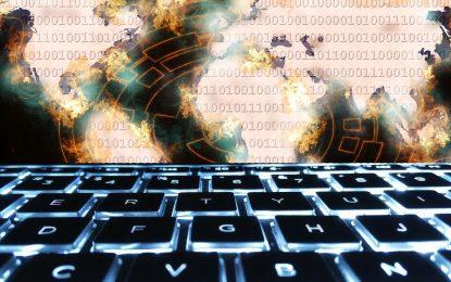 Ransomware: dal 2014 i pirati hanno incassato 25 milioni di dollari