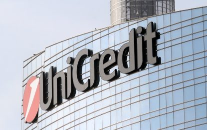 Attacco hacker a Unicredit: rubati i dati di 400.000 clienti
