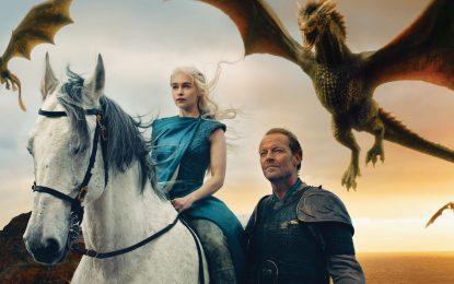 Online il quarto episodio del Trono di Spade. Ma non arriva da HBO