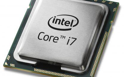 Il tallone d'Achille delle CPU Intel può essere corretto. Merito dell'NSA