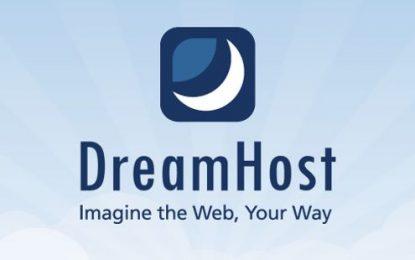 Attacco DDoS a DreamHost. Forse per motivi politici