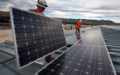 Un attacco alle centrali solari può abbattere le reti energetiche