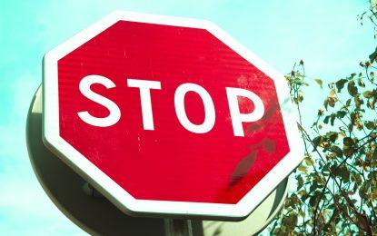 Auto senza conducente vulnerabili ad attacchi con… gli adesivi