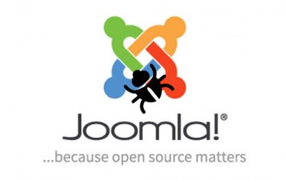 Individuata una falla di sicurezza vecchia di 8 anni in Joomla