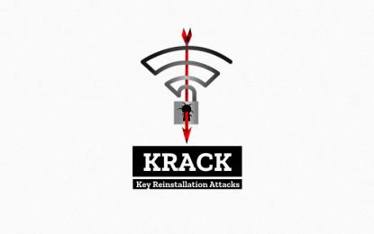 Torna il rischio KRACK. Nuova variante dell'attacco contro le reti Wi-Fi