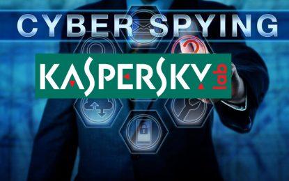 La brutta storia di Kaspersky, i furti all'NSA e le tre spie
