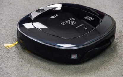 """Falla negli elettrodomestici """"smart"""" di LG. Il tuo aspirapolvere ti spia?"""