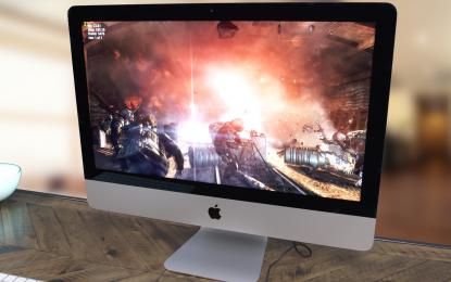 Gli aggiornamenti Apple non fanno (sempre) l'update di EFI