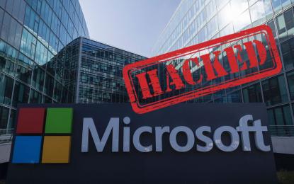 """Microsoft hackerata nel 2013. """"Violato database con segnalazioni dei bug"""""""