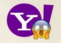 L'attacco a Yahoo non ha colpito 1 miliardo di utenti, ma 3 miliardi!