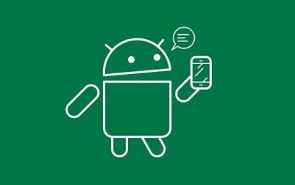 Falla in Android: i pirati possono rubare screenshot