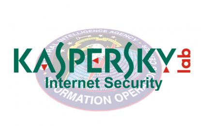 La CIA nelle sue operazioni faceva finta di essere… Kaspersky!