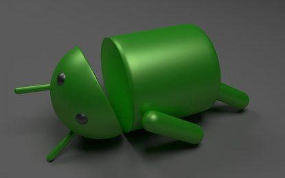 Ecco il malware che ti fonde la batteria dello smartphone