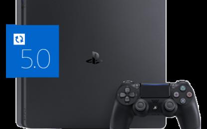 Exploit per la PS4. Permette modifiche del kernel e il jailbreak