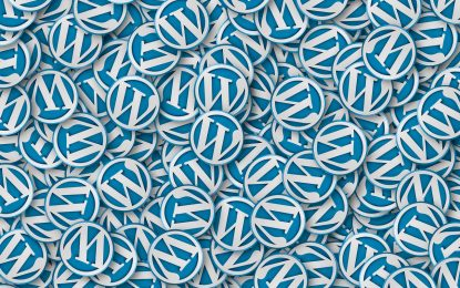 Attacco su larga scala ai siti WordPress