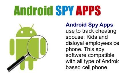 Troppe app per spiare i dispositivi Android. E sono legali…