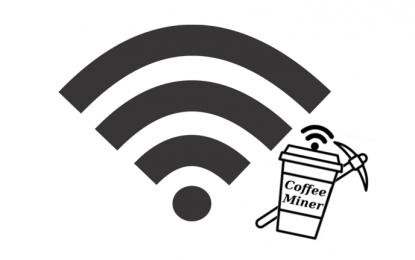 CoffeMiner: come ti installo il miner dal Wi-Fi