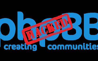 Attacco hacker a phpBB: dal sito si scaricava una versione infetta