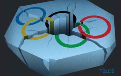 Olympic Destroyer mette in crisi l'apertura delle Olimpiadi invernali