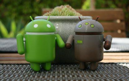 Avete un vecchio smartphone Android? Attenti al trojan AndroRAT!