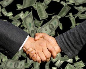 Offerta speciale per pirati: il ransomware si paga con una quota dei profitti