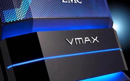 Falla critica nei sistemi di storage VMAX di Dell