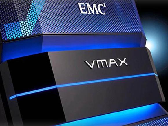 Dell VMAX