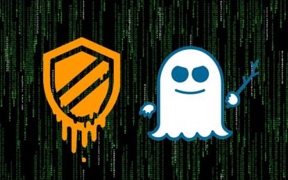 In arrivo i primi malware che sfruttano Spectre. Ma a che punto siamo?