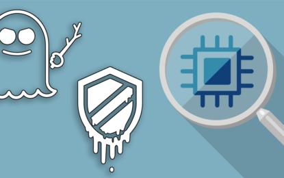 Ecco il tool per sapere se il PC è protetto da Meltdown e Spectre