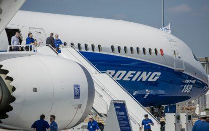 Boeing colpita da WannaCry? Sì, no, forse…