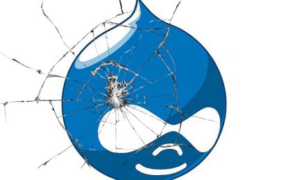 Misteriosa falla in Drupal. Un milione di siti vulnerabili