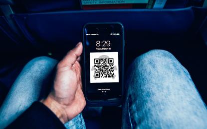 La nuova minaccia per l'iPhone arriva dai QR code