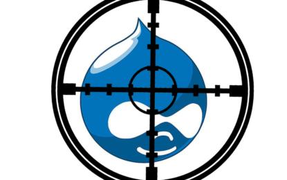 Prime avvisaglie di attacchi ai siti gestiti con Drupal