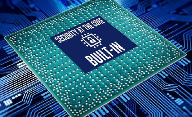 Intel si preoccupa della sicurezza: GPU per la scansione dei malware