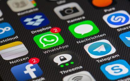 Il trojan per Android prende di mira Skype e soci