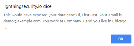 dati LinkedIn