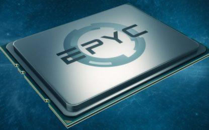 Guai per AMD. Violato il sistema di crittografia per macchine virtuali.