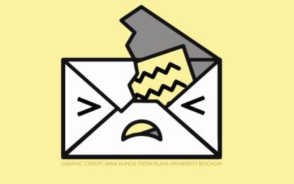 Bug critico: smettete subito di usare PGP!