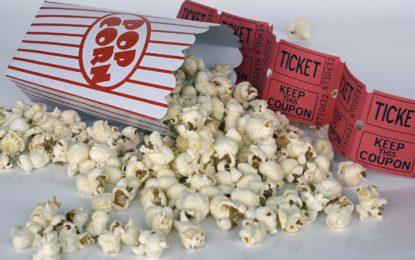 Falla nel sistema di prenotazione di The Space. Al cinema gratis?