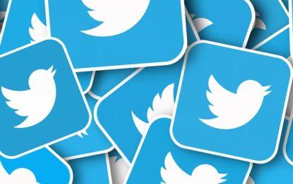 Bug nei sistemi di Twitter: le password degli utenti memorizzate in chiaro