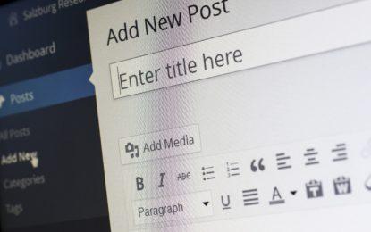 Attacchi massicci ai siti WordPress sfruttano il modulo Jetpack