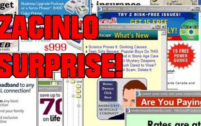Zacinlo, un rootkit che sfrutta i nostri PC per frodare i circuiti pubblicitari