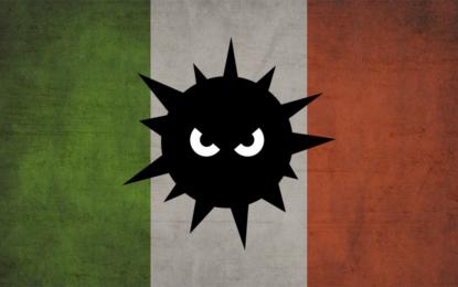 Il malware DMOSK prende di mira l'Italia