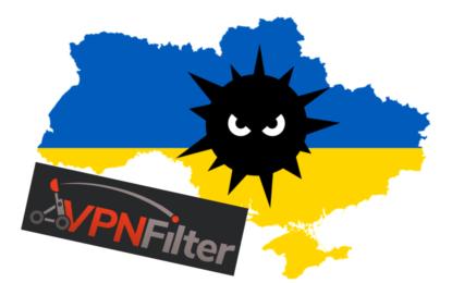 VPNFilter torna alla carica? Sotto mira ancora l'Ucraina