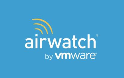 Bug nell'agent di VMware AirWatch per dispositivi Android e Windows