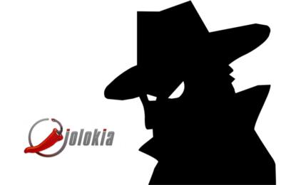Attenti alle impostazioni di Jolokia! Java Web server a rischio