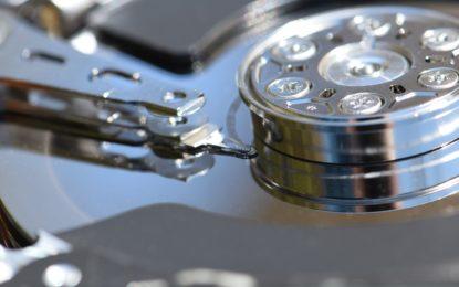 Un attacco acustico mette K.O. l'hard disk del computer