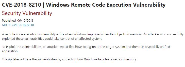 Talos Microsoft